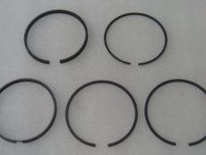 Комплект поршневых колец 5 шт. Д3900 5 канавочный 610-0515-000