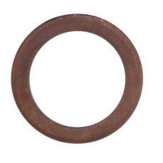 Кольцо форсунки медное Ф18 18х24х1,5; 208806/221147 БДС 36