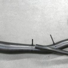 Воздушное резиновое соединение Linde 3941701803