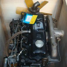 Двигатель Д3900 (Двигатель болгарского погрузчика) / Новый дизельный двигатель в сборе / 4-х (четырех) цилиндровый двигатель