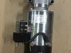 Электродвигатель в сборе 4.5kW/SW180-448L/20A6.3x066 Rolfo 129118 DC 24V D-150
