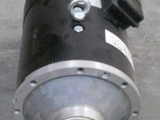 Электрический двигатель ДС 3,6/7,5/14-01 338689 260028 00.00/687-006 / тяговый двигатель болгарского погрузчика ЕВ 687