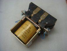 Контактор КПД-6 80V 1ПК 160А 42357 00.00/42358