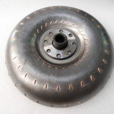 Турбинное колесо в сборе 6860 07.00.00/6855.07.00.00 ДВ1792 / 1661 Балканкар