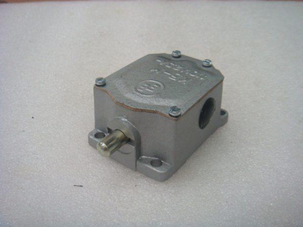 Ключ блокировочный малый КБМ 101533 / 4432101/ ЕВ 687 / ЕП 006 / ЕП 011