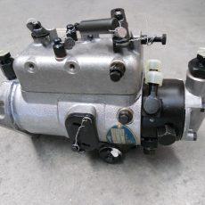 """ТНВД Насос """"МЕФИН"""" F425 DPAM 3842 В2642202 (Топливный насос высокого давления) / Топливная аппаратура 425"""