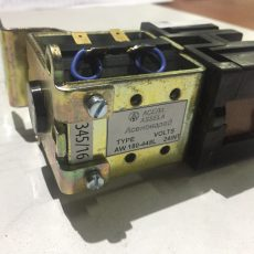 Контактор AW180-448L 24V 150A Rolfo 129118 / Lohr F00250742