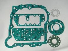 Ремкомплект ХДП 6860.5 6860.5 прокладки ДВ 1792 (под большой фильтр)