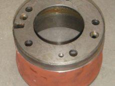 Барабан тормозной ЕВ 687 6187 03.00.01 / 263939 / тормозной барабан для погрузчика ЕВ 687