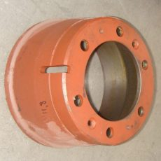 Барабан тормозной ЕВ 717 6191 03.00.03 / 131148 / тормозной барабан для ЕВ 717
