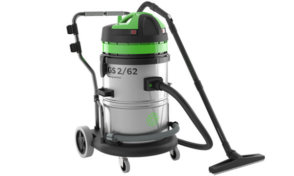 Пылесос для влажной и сухой уборки IPC GS 2/62