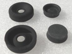 РЕМКОМПЛЕКТ КСЦД 25А 4455 / набор уплотнении колесного цилиндра (КТЦ) 25 А