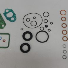 Ремкомплект ТНВД МЕФИН 9094-71 / Ремнабор, прокладки , уплотнение + сальники топливной апаратуры (топливного насоса высокого давление)