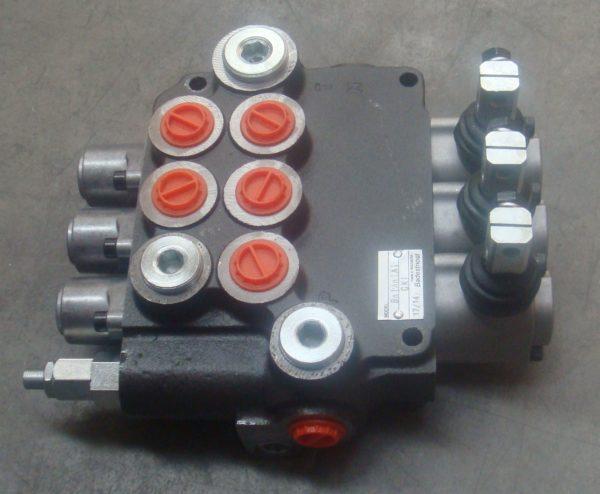 Гидрораспределитель 2Р80-1Вн1Ан1 M-11 (Львов )