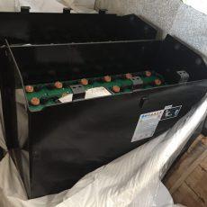 Тяговая аккумуляторная батарея АКБ 48 V 3 PzSL 420 / Батарея для Hangcha / ТФН / Helli / OSAKA CPD15J - 420Ah