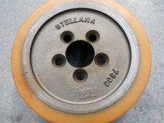 Ведущее колесо Linde 0039933800 230x90mm