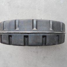 ШИНА МАСИВНАЯ 630/200-480 110706 6086.1 02.00.00 передние ЕВ 717 колесо литое , шина бандажная ( бескамерное )