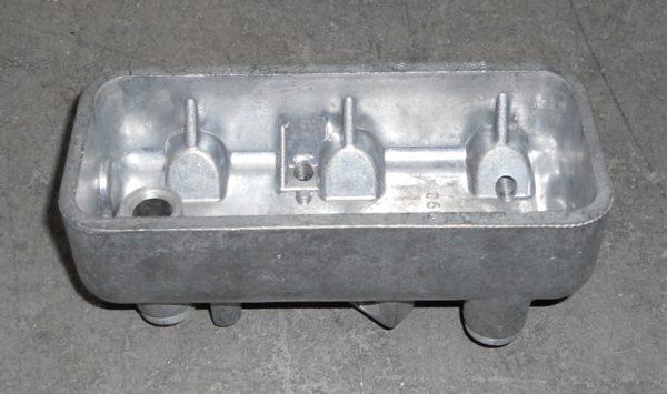 КРЫШКА ТНВД МЕФИНА 7123-888A/9094-73А / Крышка топливной аппаратуры Mefin