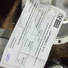 Электродвигатель ЕТ 6,3/7,5/14-01 260061.0000 (260060 00 00), Тяговый электродвигатель для электропогрузчиков Balkancar ЕВ 717.33.72, ЕВ 717.33.73, ЕВ 717.45.73