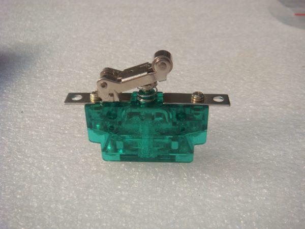 МИКРОПЕРЕКЛЮЧАТЕЛЬ S800 А 128025 44034 00.00 680040 зеленые / Микропереключатель S800А для контактора КПЕ-КПД