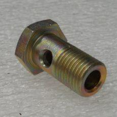 БОЛТ ПУСТОТЕЛЬIЙ для топливного фильтра CAV Д 3900/Д2500 Боковой B32184141