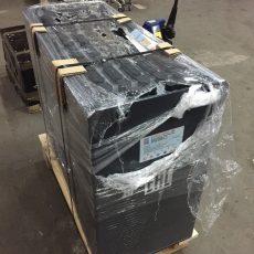 Аккумуляторная батарея 48 V 3 PzSL 420 Ah Elhim Iskra, Тяговая батарея 960/440/760 (960*440*760 АКБ) для погрузчика НС (HangCha) ТФН , Helli , OSAKA CPD15J 1,5 тоны