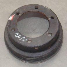 Барабан тормозной HC (HANGCHA) N120-110003-000 , N120110003000
