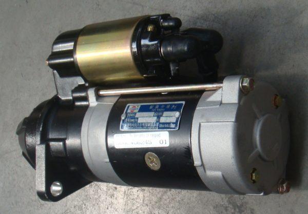 Стартер HC (HANGCHA) 490B51000 , 490B-51000 , 13564601 , 16501532 XINCHAI A490BPG, C490BPG, NB485BPG