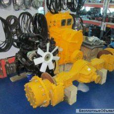 Двигатель 485BPG XINCHAI