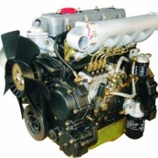 Двигатель 490BPG XINCHAI