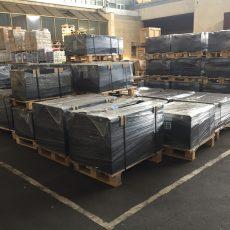 АКБ- Тяговая аккумуляторная батарея для ЕП 006 (Кислотная) 80V 210Ah, АКБ 2X40V 3 PzS 210Ah