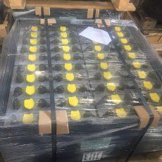 АКБ, Тяговая аккумуляторная батарея 2X40V 4 PzS 280Ah ELHIM-ISKRA, АКБ для электрокары ЕП 011 с кронштейнами, с ушами , на гибких перемычках, купить тяговою батаряю для погрузчика , тяговая батарея для Балканкар , купить батарею для вилочного погрузчика 280, купить батарею для вилочного погрузчика ЕВ 687, батарея для погрузчика ЕВ 717 , батарея для ЕП 006, батарея для ЕП 011, батарея для ЕС301, батарея для ЕТ 512, батарея для ЕТ 508 , батарея для ЕВ 735