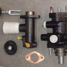Цилиндр тормозной главный ГТЦ CPCD50-70 40DH-512000