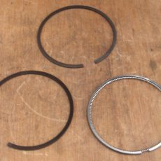 Кольца поршневые ISUZU 4JG2 к-т на 1 поршень 897080-2150