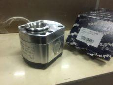 Насос шестеренный НШ 20A8.2X110G Lohr F00250742 , 1500 min , 8 литров , 250 bar