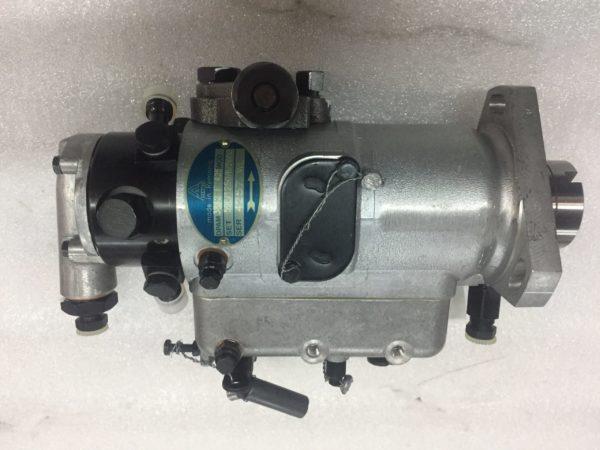 ТНВД Насос МЕФИН F425 DPAM 3842 В2642202, Топливный насос высокого давления PERKINS 425 , Топливная аппаратура 425 MEFIN 3842
