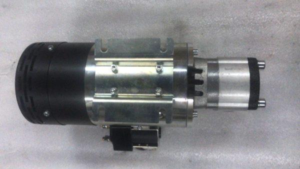 Электронасос ROLFO 129385 , Электродивгатель Рольфо BLIZZARD , Электронасос на 4,5 кВт 24 Вольт
