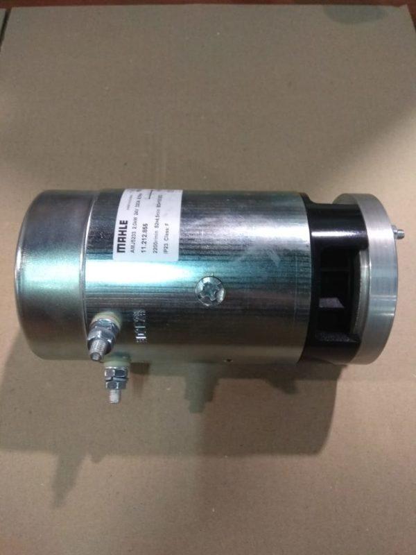 Электродвигатель 24V 2.0kW 320A AM J5233 11.212.855