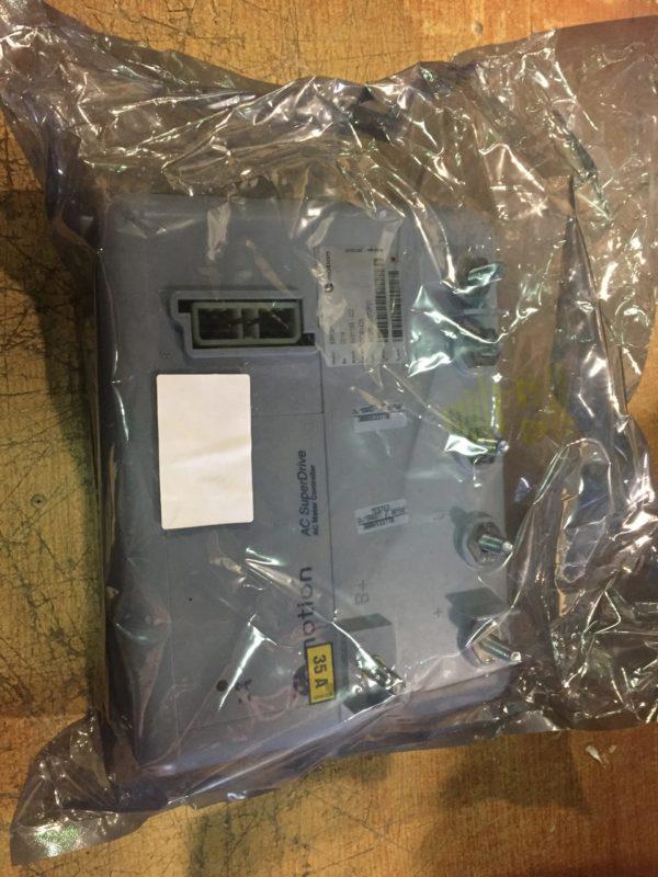Контроллер 50123712 JUNGHEINRICH