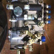 ТНВД XINCHAI A490BPG, C490BPG, 490BPG 490B-21001 , 4QT72Z Ф20 , Топливный насос высокого давление XINCHAI 490 20 вал.