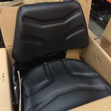 Сиденье универсальное для погрузчика и платформенных тележек , Сидение водителя для кар