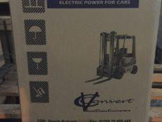 Зарядное устройство ЗУ 80 в 320-640 Ач ЕлПулсКар
