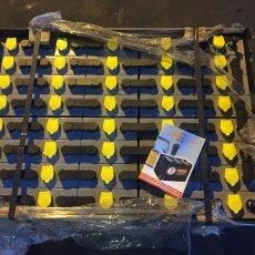 АКБ, Тяговая батарея для Рекорд ЕР 638 ЕР 640 80 V 400 Ah