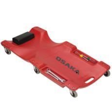 Подкатный ремонтный лежак Osaka DG98503